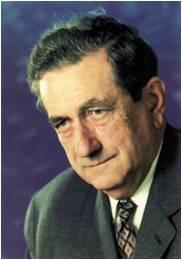 Hans Deinzer Portrait
