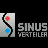 sinusverteiler