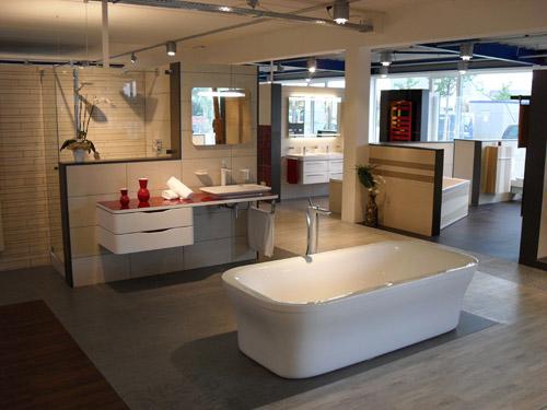 sanitärausstellung  Frankenthal - DEWEtech.de - Fachgroßhandel für Haus- und ...