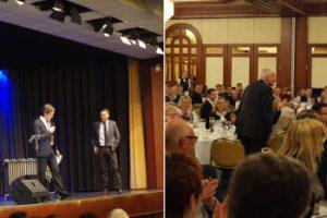40 Jahre DEINZER + WEYLAND in Nürnberg