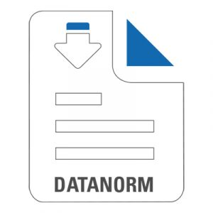 Die neue Datanorm – Download