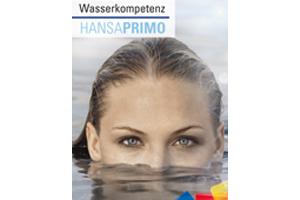 Neu auf Lager: Hansaprimo