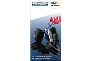 Neu auf Lager: Crassus